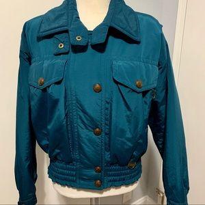 Ossi Skiwear Jacket